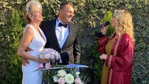 Ayrılık değil evlilik çıktı