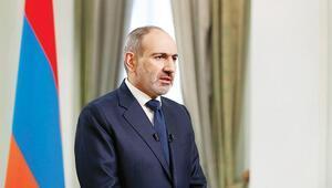 'Paşinyan istifa edecek' iddiası