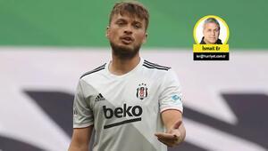 Son Dakika Haberi | Beşiktaşa bir şok da Adem Ljajicten