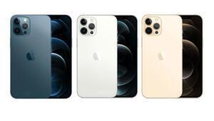 iPhone 12 Pro Maxin parça başı maliyeti ne kadar