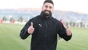 Sivasspor'da Muammer Yıldırımdan sevindirici haber Negatif olduk çok şükür...