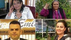 Acı olay 15 günde bir aileden 4 kişi koronavirüsten öldü