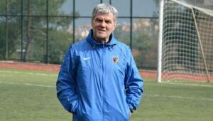 Son dakika | Kızılcabölükspor'da teknik direktör Ali Yalçın istifa etti