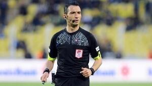 Son dakika | Fenerbahçe - Beşiktaş derbisinin VARı Abdulkadir Bitigen oldu