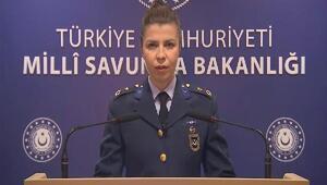 Son dakika... MSB duyurdu: Son bir ayda 34 operasyonda 80 terörist etkisiz hale getirildi