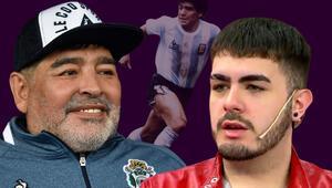 Son dakika haberi | Maradonanın mezarının açılmasını istedi