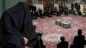 Son dakika haberi: İranın Nükleer Babası Muhsin Fahrizadeye suikast
