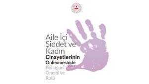 İçişleri Bakanlığından aile içi ve kadına yönelik şiddet olayları ile ilgili önemli rapor