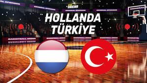 Hollanda Türkiye maçı hangi kanalda