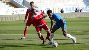 BB Erzurumspor 2-2 Antalyaspor / Maçın özeti ve goller...