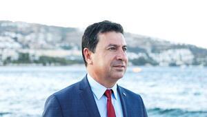 Ahmet Aras Bodrum'un bilinmeyen öteki yüzünü dünyaya anlatacağız