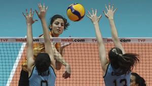 Misli.com Sultanlar Ligi | Karayolları 3-0 Beylikdüzü Voleybol İhtisas