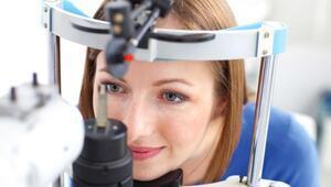 Pandemi nedeniyle göz tedavinizi aksatmayın