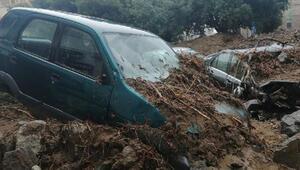 Sel felaketinde bilanço ağırlaşıyor, hayat felç oldu