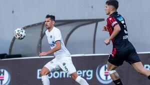 Kasımpaşa 2-0 Gençlerbirliği (Maçın özeti ve golleri)