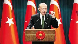 Cumhurbaşkanı Erdoğan ne zaman açıklama yapacak Cumhurbaşkanlığı Kabine toplantısı başladı Gözler yeni koronavirüs tedbirlerinde