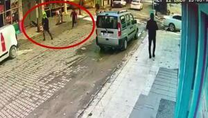 Küçük kızın telefonunu gasbeden şüpheli tutuklandı