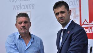 Aydeniz Et Balıkesirsporda teknik direktör Mesut Dilsöz ile yollar ayrıldı