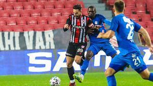 Yılport Samsunspor 2-0 Tuzlaspor