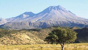 Vali TÜBİTAKa sordu Hasan Dağı patlar mı