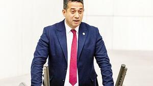 Ortalığı karıştıran sözler CHPli vekilin 'ordu satıldı' sözüne soruşturma