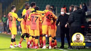 Son Dakika Haberi | Galatasaray krizden kazançlı çıktı