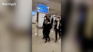 Kadir Şeker'in kurtardığı Ayşe Dırla, narkotik operasyonunda gözaltına alındı