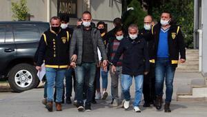 Adana'da aranan 7 hükümlü yakalandı