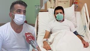 Son dakika haberler: İstanbulda Türk doktorları dünyada bir ilki gerçekleştirdi