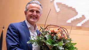 Yeşiller, Stuttgart'ı CDU'ya kaptırdı