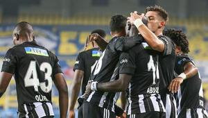 Son Dakika | Beşiktaşta Sergen Yalçın derbi kaybetmiyor