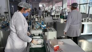 Türkiyenin medikal tekstil ihracatı 10 ayda 1 milyar doları aştı