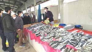 Koronavirüs balık satışlarını arttırdı