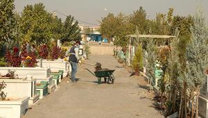Diyarbakır Hıfzıssıhha Kurulundan kente yeni mezarlık kararı