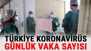 Koronavirüs Türkiye haritasında son durum
