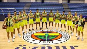 Kadınlar EuroLeaguede sahne Fenerbahçe Öznur Kablonun