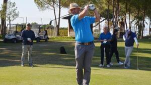Serikte Golf Şampiyonası sona erdi