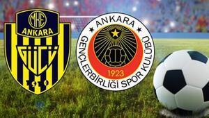 Başkent ekipleri keyifsiz Süper Ligde istenilen sonuçlar gelmedi...
