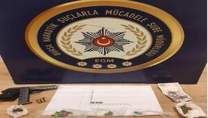 Bursadaki uyuşturucu operasyonunda 9 tutuklama