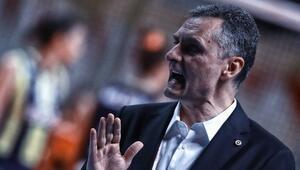Fenerbahçe Opet Başantrenörü Zoran Terzice görev Avrupa Antrenörler Komisyonu...