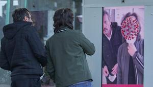 Trabzonda maske takmayan vatandaşlar böyle uyarılıyor