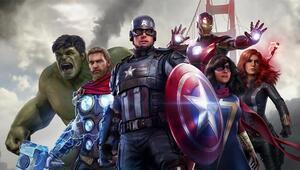 Square Enix: Marvels Avengers satışları, üretim maliyetini karşılayamadı