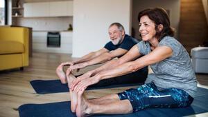 Salgın sürecinde 65 yaş ve üstü hangi aktiviteleri yapmalı