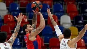 EuroLeaguede kasım ayının MVPsi CSKA Moskovadan Mike James