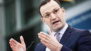 Almanya, Ulusal Sağlık İhtiyat Programı'nı hayata geçirecek