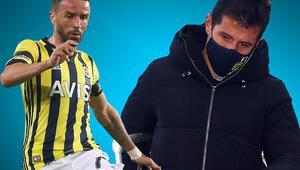 4-3lük şokun ardından Belözoğlu...