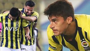 Son Dakika | Fenerbahçeden Perotti, Lemos ve Kemal Ademi açıklaması