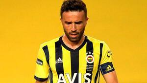 Son Dakika Haberi | Gökhan Gönül: Fenerbahçe olarak eskisinden çok daha güçlü döneceğiz