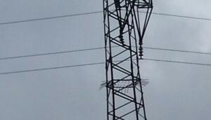 Şanlıurfa'da korkunç ölüm Elektrik akımına kapılıp, 2nci kattan düşen işçi kurtarılamadı