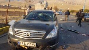 Son dakika haberi... İran Devrim Muhafızları Komutanı Müslim Şahadanın öldürüldüğü iddia edildi